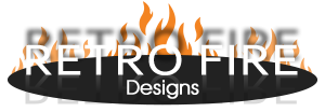 Retro Fire Designs Fire Features